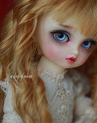 Megu[Volks]belong to musan861 (ladious666) Tags: doll bjd volks faceup yosd yomegu