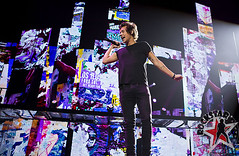 One Direction - The Palace of Auburn Hills - Auburn Hills, MI - July 12th 2013