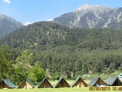 Tourists Paradise-Kashmir Valley (Sudip Majumder2012) Tags: kashmirindia aparadiseonearth