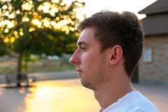 Portrait (ben.bibikov) Tags: male fuji profile fujifilm potrait xe1
