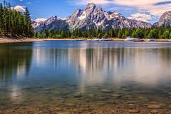 Jackson Lake a