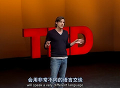 TED: 历史中的数学
