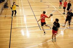 Handball Tournament 2013 (ElBroka bicicletea por Auckland) Tags: newzealand august agosto tournament auckland handball 2013 canon6d tagsadded sigma50500mmf4563