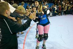 scdg_hellcats_vs_ccad_L2082703 (nocklebeast) Tags: ca usa santacruz sports rollerderby rollergirls skates ccad scdg scphoto santacruzderbygirls santacruzharborhellcats kaiserpermanentearena kparena centalcaliforniaareaderby