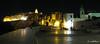 Vieste by night (Sound80Roma) Tags: new blue red portrait italy roma art love photoshop canon photography italia mare peace foto andrea luna musica di pace fotografia sole amore notturna puglia notte luce picnik vieste vita vento fiera passione scatto panoramico paese soave amare g9 ferrante voglia canong9 sound80roma andreaferrante wwwsound80romait