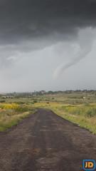 Maravillas de la naturaleza (Joan Daz) Tags: naturaleza mxico lluvia a33 tormenta campo twister tornado oudoor estadodemxico sonyalpha sonyalphadslr sal75300 tierraprometida slta33 flickrandroidapp:filter=none sam75300
