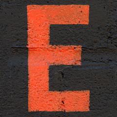 letter E (Leo Reynolds) Tags: canon eos e 7d letter f80 oneletter eee 65mm iso500 hpexif 0011sec grouponeletter xsquarex xleol30x xxx2013xxx