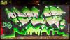 El-S edit (ironek 1) Tags: life london graffiti stinks ironek1