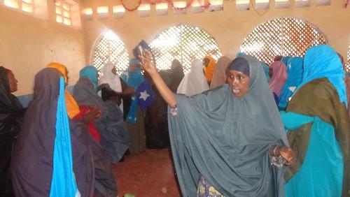 International Women Day Somalia_7