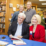 """<b>Callista Gingrich Book Signing_100513_0053</b><br/> Photo by Zachary S. Stottler Luther College '15<a href=""""http://farm6.static.flickr.com/5328/10181146996_cc23fc9afc_o.jpg"""" title=""""High res"""">∝</a>"""