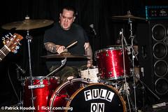 Full On (Patrick Houdek) Tags: usa chicago punk hardcore punkrock township illinios chicagopunk mattsimpson chicagohardcore hardcorepunk bryansmith fullon nateling photobypatrickhoudek cjheimberger