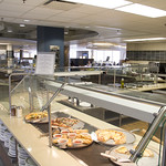"<b>Dining Services Rennovation.</b><br/> Photos depicting the newly rennovated dining options. <a href=""http://farm6.static.flickr.com/5328/13871988895_c2456c3e61_o.jpg"" title=""High res"">∝</a>"