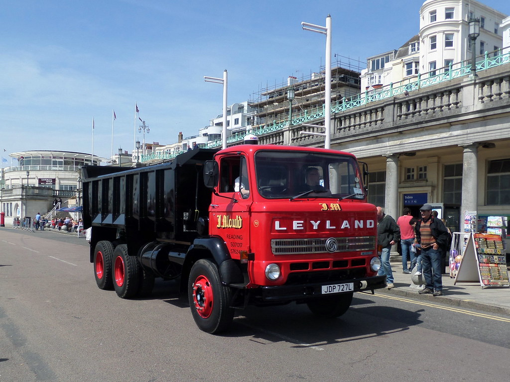 The World's Best Photos of leyland and reiver - Flickr ...
