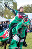 [2014-04-19@17.20.34a] (Untempered Photography) Tags: horse history animal costume medieval knight joust armour reenactment jousting combatant chainmail lists canonef50mmf14 perioddress platearmour theknightsofthedamned mailarmour untemperedeye canoneos5dmkiii untemperedeyephotography glastonburymedievalfayre2014