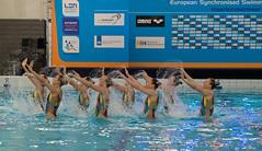 N5086577 (roel.ubels) Tags: swimming team european tech russia technical ek alexander championships willem hoofddorp synchronised ec synchro routine synchronized syncronized rus zwemmen 2015 sincro synchroon synchroonzwemmen leneuropeansynchronisedswimmingchampionscuphaarlemmermeer2015 europeanchampionscup2015