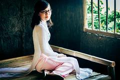 IMG_0855 (Trần Sơn Hải) Tags: dai ao áo dài