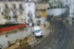 bonjour tristesse (*F~) Tags: portugal sadness tristeza lisboa chuva triste tristesse bonjourtristesse realidade