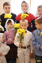 10. Пасхальный праздник в школе «Умелые ручки»