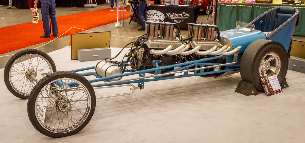 The World's Best Photos of dragster and ixcenter - Flickr