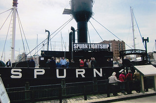 Apr 2013 Spurn Lightship, Hull 01