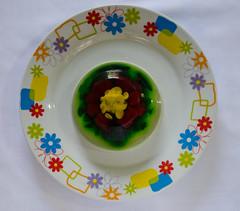 Gelatina 3D (@layane_nara) Tags: jelly gelatin gelatina gélatine