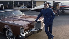 Continental MARK lll with James Brown (biglinc71) Tags: brown james with mark continental lll