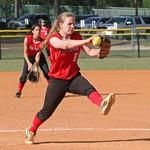 Cardinal Newman Var Softball 5-8-15