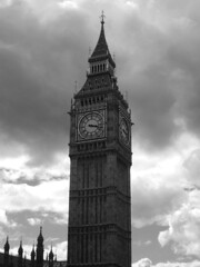 big ben (gaypunk) Tags: london eye st modern big ben tate pauls shard