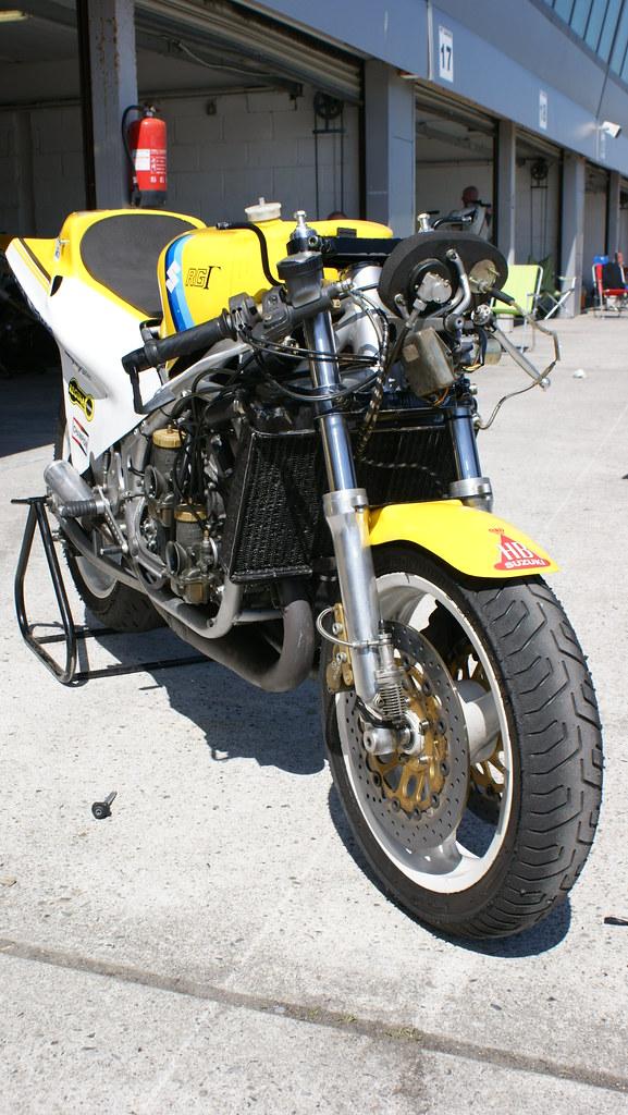 Honda Ducati World Adelaide