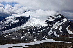 Mount Hector (*Andrea B) Tags: andromache mount mountain july 2016 ice fields icefieldsparkway hector noseeum banffnationalpark scramble scrambling summer summer2016 alberta rockies canadianrockies canada hike hiking july2016