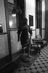 R0014216 (Nashville Street Photography) Tags: ricohgrd ricohimages bnw bw halloween nashvilletn nashville tn
