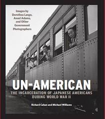 Un-American Final Cover (wordsnpix) Tags: japaneseamericans incarceration internment photography dorothealange anseladams cityfilespress documentaryphotography worldwarii pearlharbor
