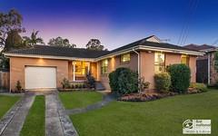 2 Hilda Road, Baulkham Hills NSW