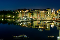 At Portafino (mwjw) Tags: portofino lowes resort universal orlando florida mwjw markwalter
