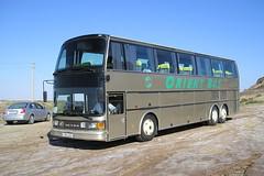 Orient Bus 954 GAA (KK70088) Tags: bus coachoperator orientbus samarkand uzbekistan setra 954gaa touristcoach urgench silkroad