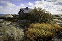 Smrskr (Patrik Fagerstrm) Tags: hut cottage island abandoned reed archipelago sea seascape smrskr inkoo ing finland gulfoffinland