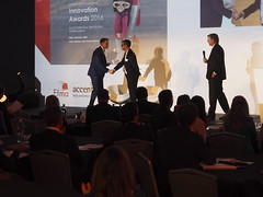 16.10.26_Awards-25 (Efma, Best practices in retail financial services) Tags: photo innovation digitalbanking retailbanking barcelona socialmedia