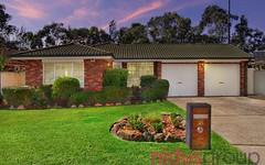 45 Flamingo Grove, Plumpton NSW