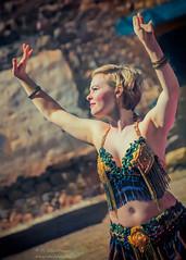 Dancers (inlightful) Tags: dance bellydancer female woman art dancer