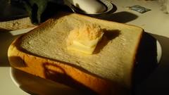 Divine bread. (Kanda Mori) Tags: divine bread food