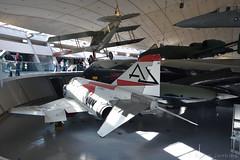 McDonnell Douglas F-4J(UK) Phantom (Bri_J) Tags: iwmduxford cambridgeshire uk iwm duxford airmuseum museum aviationmuseum imperialwarmuseum nikon d7200 mcdonnelldouglasf4juk phantomii mcdonnelldouglas f4 phantom aircraft