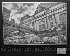 PhotoPlus Expo 2016, New York City (jag9889) Tags: photo jag9889 usa manhattan newyork 2016 indoor clinton exposition javitsconventioncenter newyorkcity fujifilm pdnphotoplusexpo bw 20161020 show grandcentralterminal blackandwhite gct grandcentral monochrome ny nyc unitedstates unitedstatesofamerica us