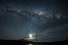 Milky Way (Tim Melling) Tags: milky way night sky chile timmelling