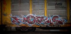 mors KRH CSD (timetomakethepasta) Tags: mors krh csd freight train graffiti one art autorack ns norfolk southern benching new york selkirk photography
