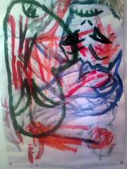 6 (Haerangil) Tags: acryl painting abstract