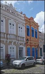 Rua do Carmo (wilphid) Tags: salvador bahia brsil brasil cidadealta pelourinho btiments architecture rue