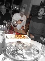 #CGPA 26 octubre CHAPLIN GUADIX (Barba azul) Tags: comarcadeguadix vinoscomarca tio cato pelotazos circulo gastropensador accitano poetas la memoria ausente
