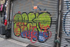 Kez5 Over Pear (NJphotograffer) Tags: graffiti graff neww york ny nyc soho pear d30 nsf crew kez5 kez 5 beef diss dissed