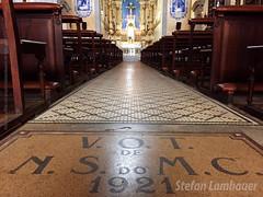 Ordem Terceira do Carmo (Stefan Lambauer) Tags: conjuntodocarmo barroco igreja ordemterceiradocarmo paulo church centro stefanlambauer santos brasil br rococ brazil
