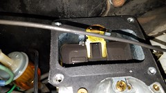 Carburetor Problems